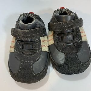 Robeez Leather Infant Shoes